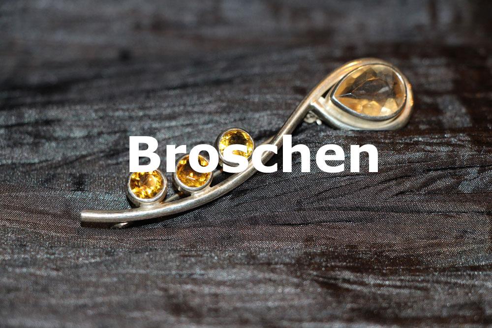 Link Broschen